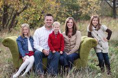 Family photography gallery - 50 Amazing Ideas | AntsMagazine.Com