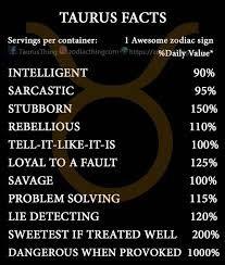 The Honest to Goodness Truth on Taurus Horoscope – Horoscopes & Astrology Zodiac Star Signs Astrology Taurus, Zodiac Signs Taurus, Taurus And Gemini, Zodiac Star Signs, Zodiac Horoscope, Astrology Signs, Horoscope Compatibility, Horoscope Signs, Taurus Bull