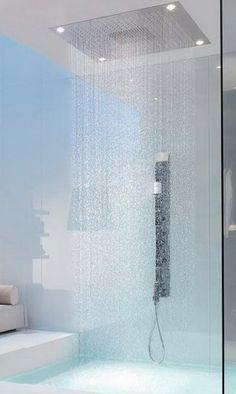 Unique Shower Designs & Ideas_05