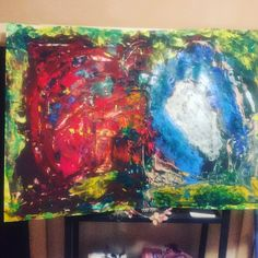 Souls &Angels Angels, Abstract, Painting, Art, Painting Art, Paintings, Kunst, Paint, Draw