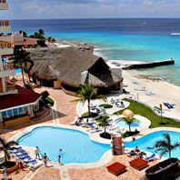 Apple Vacation to El Cozumeleno Beach Resort