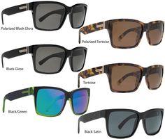 Von Zipper - Elmore Sunglasses