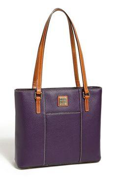 Dooney & Bourke 'Lexington - Small' Leather Shopper http://rstyle.me/n/ec25ur9te