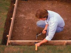 DIY Concrete Patio DIY Project Homesteading  - The Homestead Survival .Com
