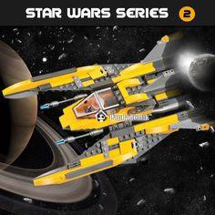 Cheap Lego Star Wars Building Kits