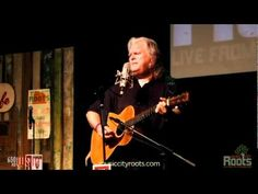 """Ricky Skaggs """"You Can't Shake Jesus"""""""