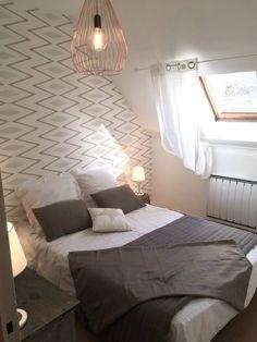 Home Staging, Decoration, House Colors, Graham Brown, Interior Design, Bedroom, Interiors, Facebook, Furniture