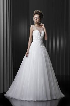 Enzoani -  Enzoani Beautiful 2013 (BridesMagazine.co.uk)