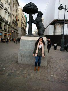 Oso y Madroño (Madrid)