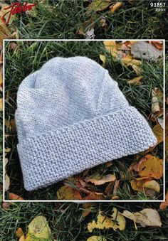 Knitted Hats, Crochet Hats, Projects To Try, Winter Hats, Detail, Knitting, Blog, Handmade, Crocheting
