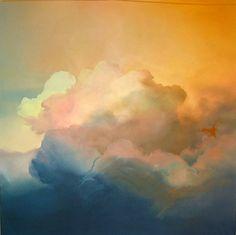 Ian Fisher Atmosphere #26