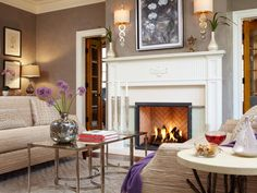 Hot Style: New Traditional | HGTV