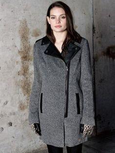 Blazer, Coat, Jackets, Women, Fashion, Down Jackets, Moda, Women's, Fasion
