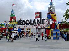 Legoland - Wikipedia, the free encyclopedia
