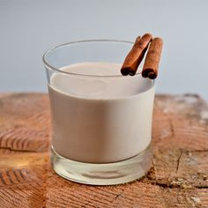 Coquito: Need an eggnog swap? Try this Puerto Rican holiday classic made with coconut cream, spiced rum (or tequila), vanilla and warm spices.