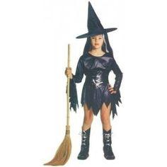 Boszorkány Jelmez