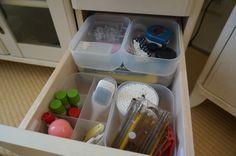 ダイソー「積み重ねボックス」のカンタン便利な活用法、知ってる?