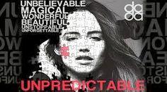 The dAdA - Unpredictable (Official Single)