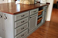 Budget Countertops :: At The Picket Fence's Clipboard On