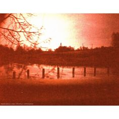 Buy art print, poster or greeting card with this photo:  http://www.redbubble.com/people/gpetuhov/works/10377724-redscale-road-1    #print #shop #shopping #canvas #card #poster #unique #exclusive #exclusives #buy #art #photoart #photo #lomo #lomography #film #analog #analogue #35mm #135 #diana #mini #red #redscale #moscow #russia #road #rural #countryside #aftermath #autumn #cold #wasteland #landscape