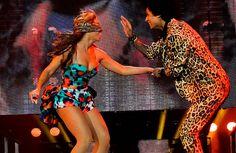 Beyoncé Mrs Carter Show World Tour Sportpaleis Antwerp 15.05. 2013