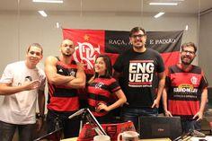 Marcador #radio_fla no Twitter