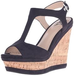 LFL by Lust for Life Women's L- Lana Wedge Sandal - http://all-shoes-online.com/lfl-by-lust-for-life/lfl-by-lust-for-life-womens-l-lana-wedge-sandal