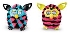 Peluche interactive Furby Boom de Target Canada 49,00 $ (30% de rabais) -