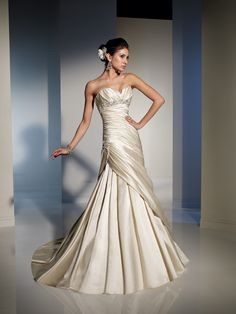 """""""Vanozza"""" by Sophia Tolli  