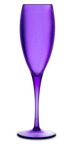 Amazon.com | Epic Products 8.5 Inch Acrylic Champagne Glass, 14 Ounce