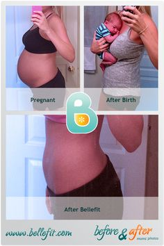 1000+ images about Bellefit Before & After on Pinterest ...