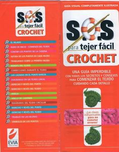 Patrones Crochet: Trucos-Tips Imprescindibles Crochet