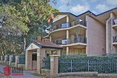 13/3-5 Oakes St Westmead
