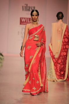 Rocky S at Wills Lifestyle India Fashion Week 2013