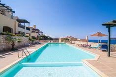 Lili Sea Front Apartment,unique escape by the sea! - Condominiums for Rent in Rethimnon, Crete, Greece House Front, My House, Apartment Complexes, Rural Area, Rental Apartments, Condominium, Open Plan, Lawn And Garden, Gazebo