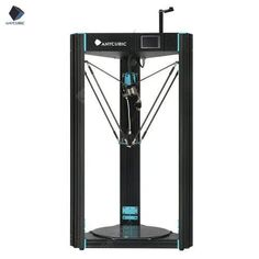 ANYCUBIC Printer Predator Largest Delta Pulley with Auto Leveling x Large Printing Plus Size Titan Extruder 3d Printer Kit, Fused Deposition Modeling, Plus Size Sale, Pulley, Sd Card, Predator, 3 D, Czech Republic