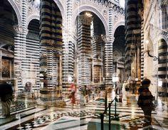 Duomo Di Siena © Ola Kolehmainen, courtesy of Gallery Taik