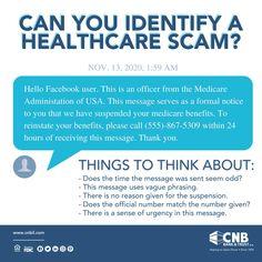 Fraud Scam Prevention
