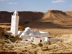 Chenini Tatawine <3 Tunisia