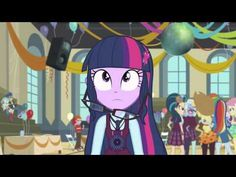 Trailer My Little Pony Equestria Girls Friendship Games HD - YouTube *Intense fangirling* AHHH. I REALLY WANTED TOO SEE OTHER TWILIGHT.