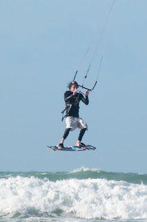 kite surf cornwall
