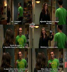 The Big Theory, Big Bang Theory, Tbbt, Chuck Lorre, The Bigbang Theory, How Big Is Baby, Big Baby, Nerd, Eliza Dushku