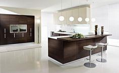 cocinas con islas modernas | Cocinas modernas 6