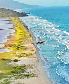 Salinas de Pampatar