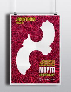 8 MAPTA by Konstantin Trundayev, via Behance
