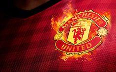 Man Utd badge Porsche Logo, Manchester United, Badge, The Unit, Neon Signs, Logos, Football, Club, Art