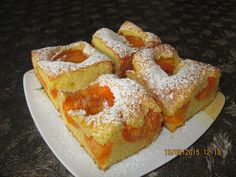Butter, Romanian Food, Baked Goods, French Toast, Food And Drink, Sweets, Homemade, Breakfast, Desserts