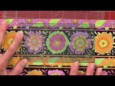 Block Builders Workshop: Skill Building Lessons for Quilters (playlist)
