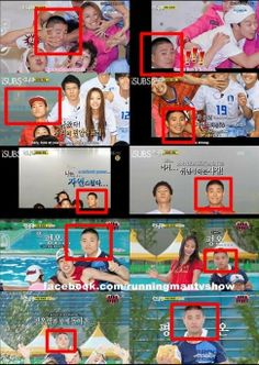 lol RM started to call it peaceful gary's game and gary even had his own photo gallery