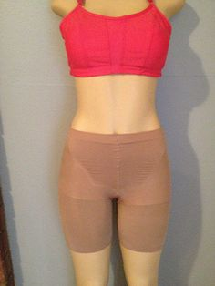 6bb9d088230eb NWT Spanx 915 Super Power Panties Color Taupe Tone V. SIZES  SPANX   SHAPEWEAR